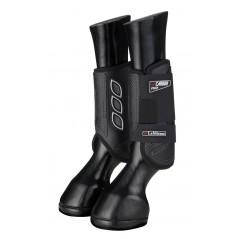 LeMieux Carbon Air XC Boots