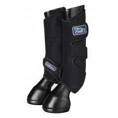 LeMieux Ballistic over-reach boots
