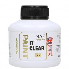 NAF Paint It Clear