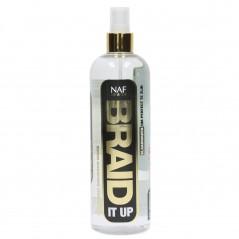 NAF Braid It Up mousse