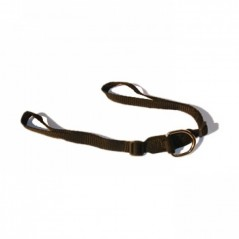 Saddle strap