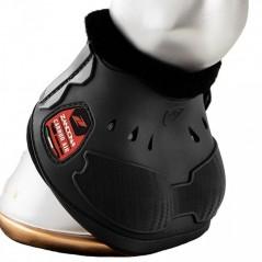 Zandona Carbon Air Velcro Heel