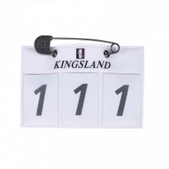 Kingsland startingnumber