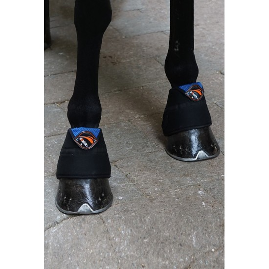 eQuick eArtik Cooling bell boots