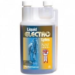 NAF Electrolytes